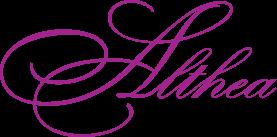 Althea logo